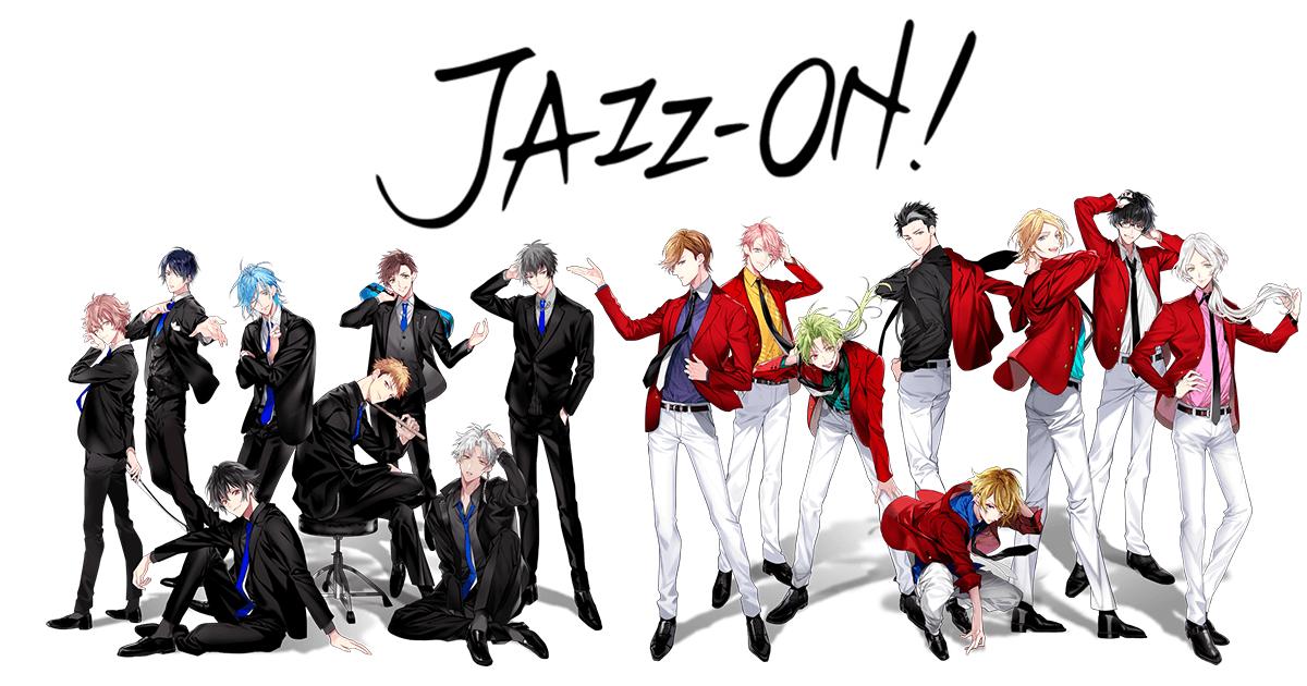 """""""俺たちが奏でる青春ジャズストーリー""""『JAZZ-ON!(ジャズオン!)"""