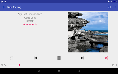 GoneMAD Music Player (Trial) App Download For Android 10