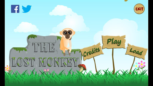The Lost Monkey