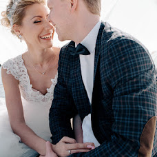 Wedding photographer Alina Postoronka (alinapostoronka). Photo of 07.10.2018