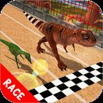 Carnotaurus Virtual Pet Racing Game 2017