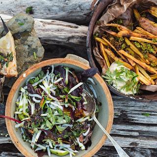Fish Salad Dressing Recipes.