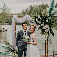 Wedding photographer Mariya Zhandarova (mariazhandarova). Photo of 16.07.2018