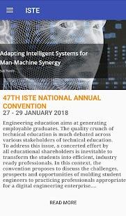 ISTE 2018 - náhled