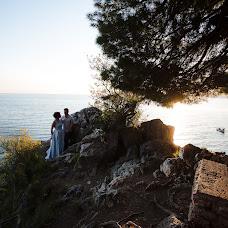 Wedding photographer Alina Petrina (PetrynaAlina). Photo of 10.01.2018