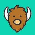 Yik Yak - Your Local Feed icon