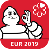 MICHELIN Guide Europe 2019 Mod
