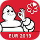 MICHELIN Guide Europe 2019