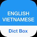 Vietnamese Dictionary & Translator - Từ Điển Dịch icon