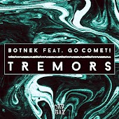 Tremors (feat. Go Comet!)