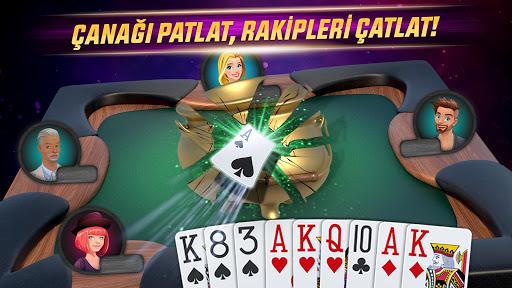 u00c7anak Batak   Koz Mau00e7a   u0130hale   Eu015fli u0130hale 2.21 screenshots 2