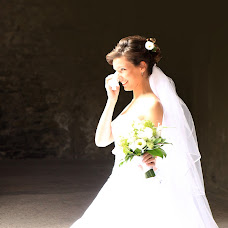 Wedding photographer Fabien Peyronnet (fabienpeyronnet). Photo of 26.08.2014