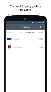 Mobile Recharge,Bill Pay, Shop Screenshot 4
