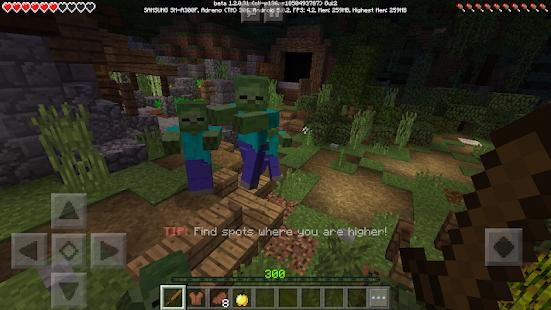 Zombie Apocalypse Minigames Maps for Minecraft PE - Apl di Google Play