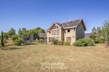 maison à Brigné (49)