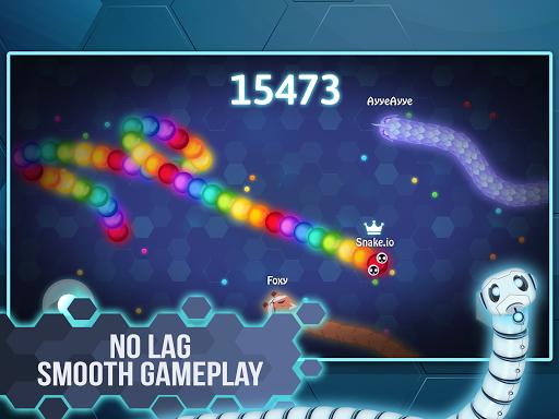 Snake.io screenshot 14