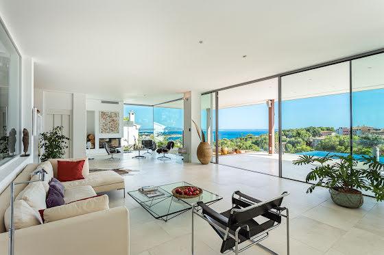 Vente villa 559 m2