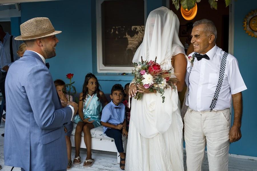 Wedding photographer Ufuk Sarışen (ufuksarisen). Photo of 01.12.2018