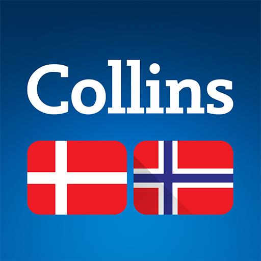Collins Norwegian<>Danish Dictionary Icon