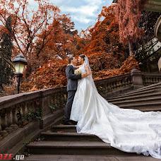 Wedding photographer Benjamin Dolidze (TengoDolidze). Photo of 24.04.2015