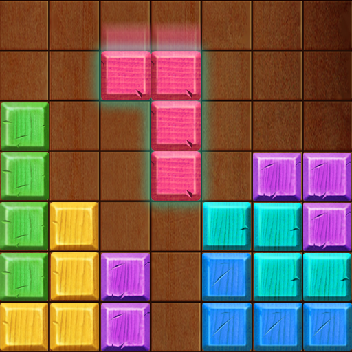Wood Puzzle - Free Block Game file APK for Gaming PC/PS3/PS4 Smart TV