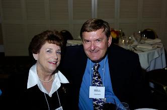 Photo: Barbara Royer Graham and Bill Graham