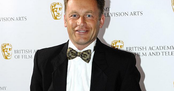 Chris Packham to confront Royal Family about fox hunting