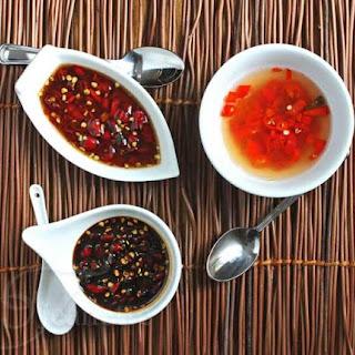 Thai Bird Chili Pepper Sauce Recipes