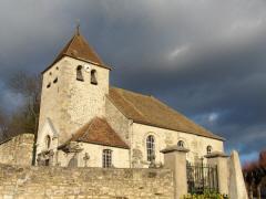 photo de Saint Cyr-en-Arthies