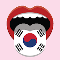 Korean Voice Translator icon
