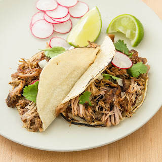 Slow-Cooker Pork Carnitas.