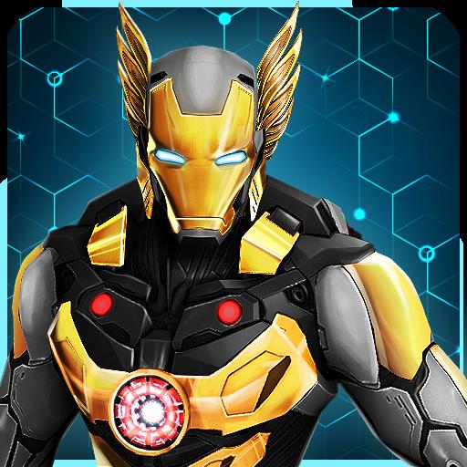 Iron Thor: The Day Of Ragnarok