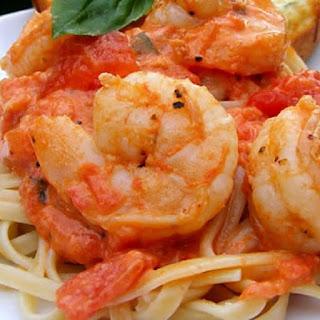 Spicy Seafood Spaghetti Recipes