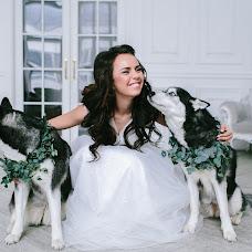 Wedding photographer Vera Scherbakova (Vera007). Photo of 15.05.2017
