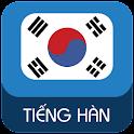 Hoc tieng han - Learn Korean icon