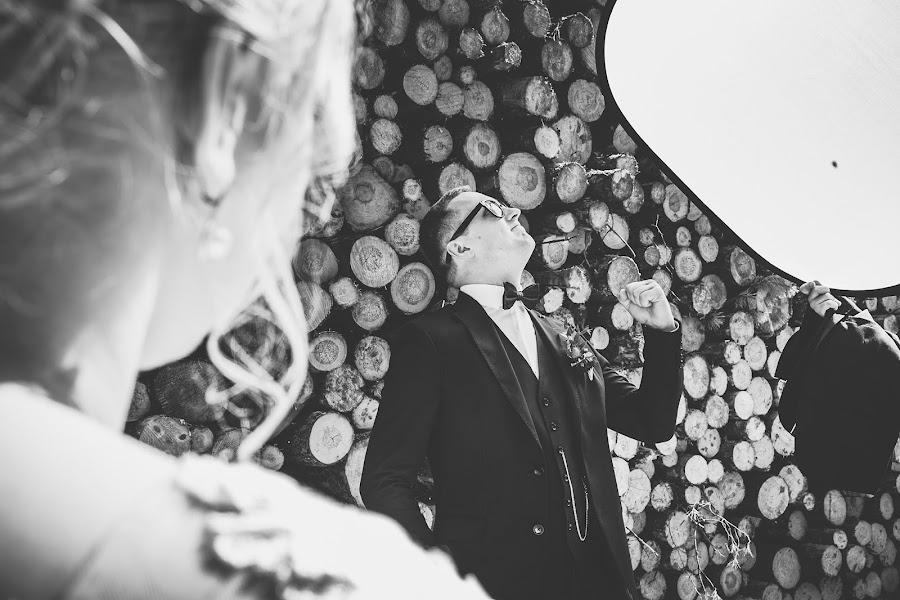 Vestuvių fotografas Alina Saulius (twosidesphoto). Nuotrauka 19.11.2019