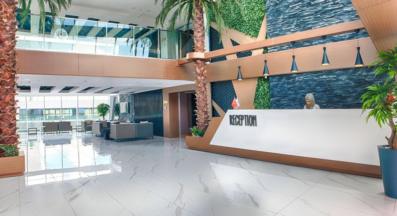 Bilici Termal Resort Hotel Spa