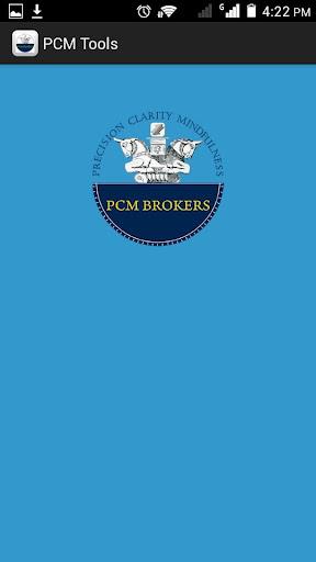 PCM Tools