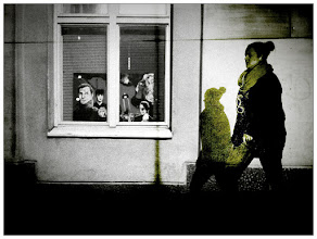 Photo: Do Androids Dream of Electric Sheep?  #iphoneography #streetphotography