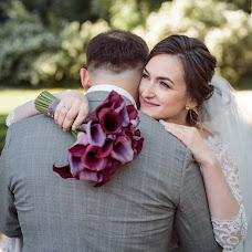 Wedding photographer Ilya Sedushev (ILYASEDUSHEV). Photo of 03.07.2018