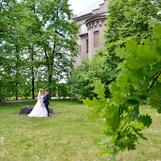 Wedding photographer Natalya Sokolova (Tusya). Photo of 14.04.2015