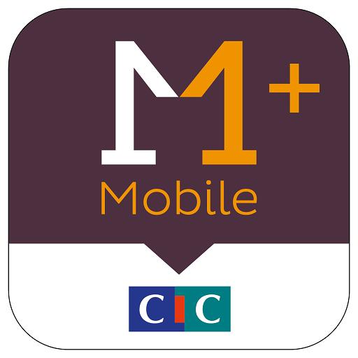 Monetico Mobile + CIC Icon