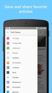 TechPort - náhled
