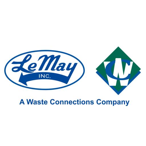 Harold Lemay Enterprises logo