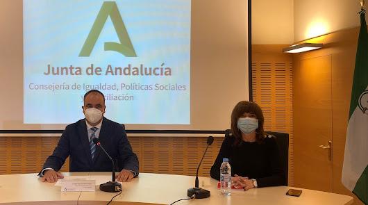 Igualdad alcanza la cifra récord de beneficiarios de la dependencia en Almería