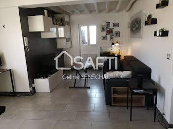 appartement à Villevaudé (77)