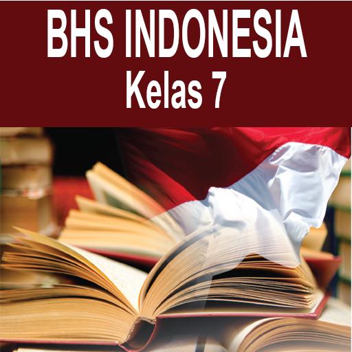 Buku Bahasa Indonesia Kelas 7 Kurikulum 2013 Aplikasi Di Google Play
