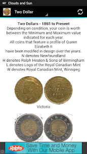 Canada Coin Checker 3