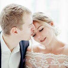 Wedding photographer Nikolay Saevich (NikSaevich). Photo of 14.11.2018