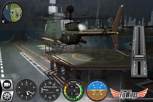 Helicopter Simulator 2016 Free  screenshots 29